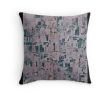 New York NY Cambria 20100126 TM Inverted Throw Pillow