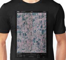 New York NY Cambria 20100126 TM Inverted Unisex T-Shirt