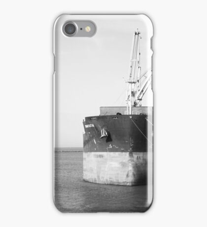 Docked iPhone Case/Skin