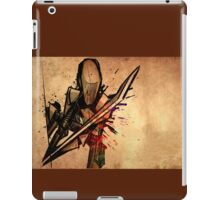 Zer0 - Borderlands 2 iPad Case/Skin