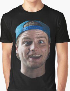 Mac DeMarco Head Graphic T-Shirt