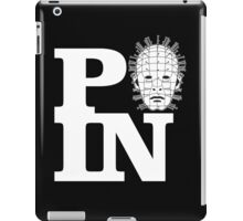 P(A)IN Pinhead Hellraiser iPad Case/Skin