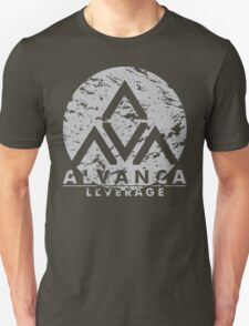 ALVANCA - LEVERAGE T-Shirt