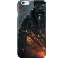 Tom Clancy's The Division Phone Case and Poster! iPhone Case/Skin