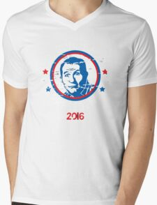 bundy president Mens V-Neck T-Shirt