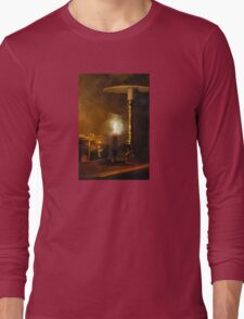 A Fine Romance Long Sleeve T-Shirt