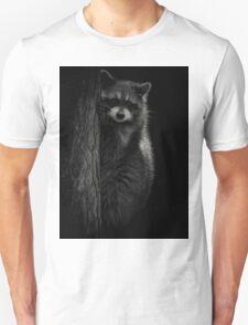 Night bandit Unisex T-Shirt