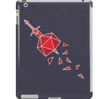 Strength iPad Case/Skin