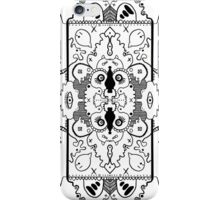 The ghost in my dreams iPhone Case/Skin