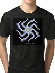 LIU Galaxy Tri-blend T-Shirt
