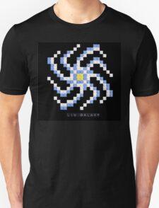 LIU Galaxy Unisex T-Shirt