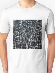 Abstract #4 Unisex T-Shirt