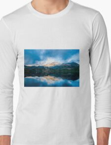 Beautiful Landscape Long Sleeve T-Shirt