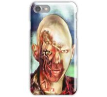 No More Room In Hell iPhone Case/Skin