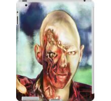 No More Room In Hell iPad Case/Skin