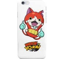 Yokai Watch :Jibanyan iPhone Case/Skin