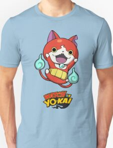 Yokai Watch :Jibanyan Unisex T-Shirt