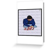 ELAT SEASON 1 Greeting Card