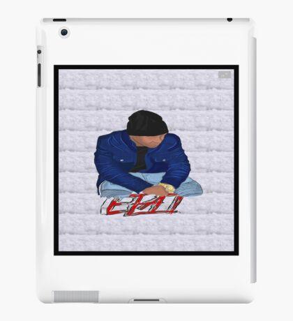 ELAT SEASON 1 iPad Case/Skin