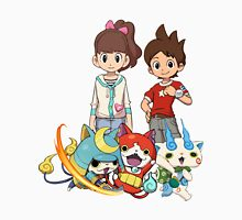 Yokai Watch : Main Character Unisex T-Shirt