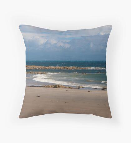 Sligo Summer Throw Pillow