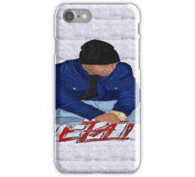 ELAT SEASON 1 iPhone Case/Skin