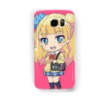Galko-chan Samsung Galaxy Case/Skin