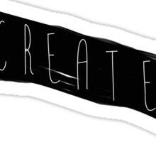 Create in Paint Sticker