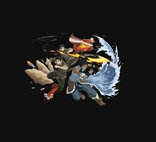 Avatar : Team Avatar Korra Unisex T-Shirt