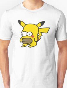 Pikahomer Unisex T-Shirt