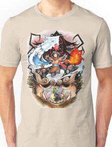 Avatar : First Avatar Unisex T-Shirt