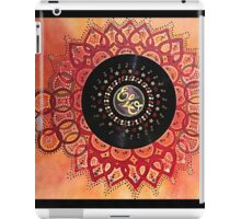 Eternal love overture iPad Case/Skin