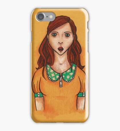 Laydee iPhone Case/Skin