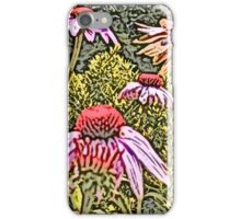 Flowers #12a iPhone Case/Skin
