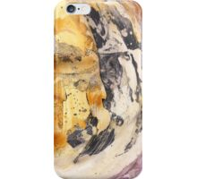 Oil and Water #93 iPhone Case/Skin