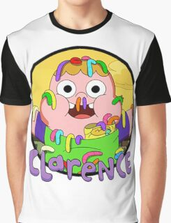 Clarence Graphic T-Shirt