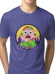 Clarence Tri-blend T-Shirt