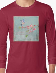My favorite weather  Long Sleeve T-Shirt