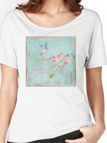 My favorite weather  Women's Relaxed Fit T-Shirt