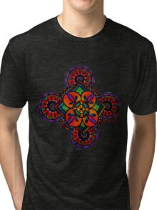 Bright by kathrynjinae Tri-blend T-Shirt
