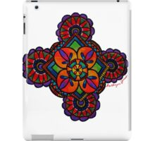 Bright by kathrynjinae iPad Case/Skin