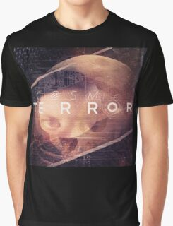 'Cosmic Terror' Graphic T-Shirt