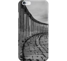 Curve Wall iPhone Case/Skin