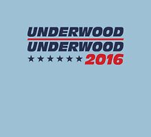 Underwood 2016 Logo Unisex T-Shirt