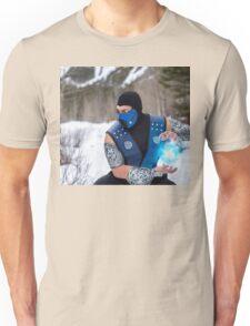 Sub Zero Unisex T-Shirt
