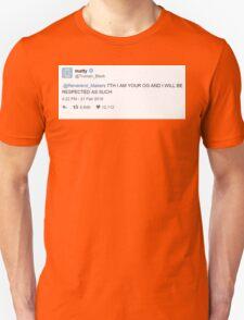 I AM YOUR OG - THE 1975 T-Shirt
