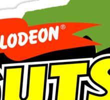 GUTS Sticker
