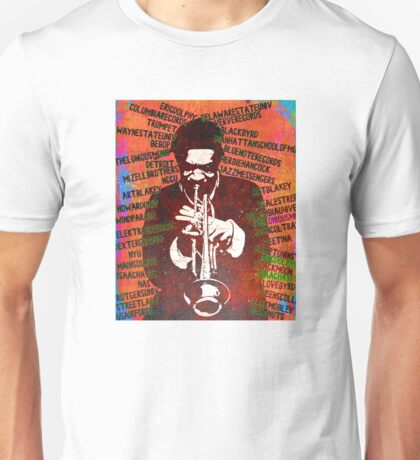 History of Byrd - Part 1 T-Shirt