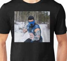 Sub Zero 2 Unisex T-Shirt