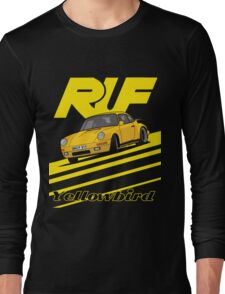 RUF Yellowbird CTR Long Sleeve T-Shirt